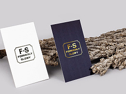 [F.S]  VI设计