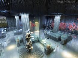 江西省九江市历史博物馆竞标方案