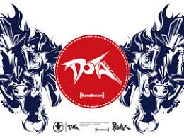 【只因爱DOTA】---火焰白牛·强袭归来
