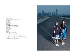 SBGEZ|广州美术学院大三服装设计