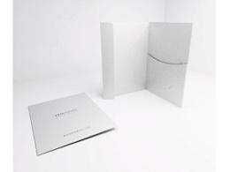CHRISTIE'S folder 设计