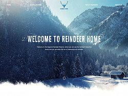 Reindeer Home