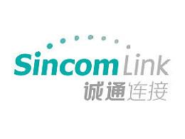 【SincomLink】视觉形象