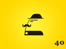 <hello logo>标志一周烩(40)