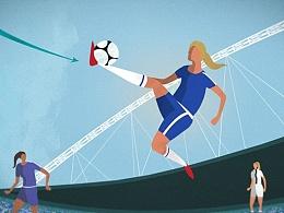 BBC 足协杯女足总决赛