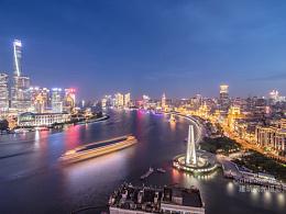 最近的上海
