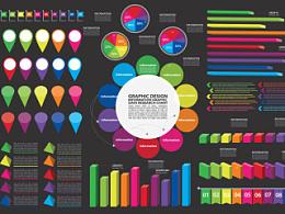 Universal information graphic elements