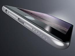 Iphone C4D动效展示