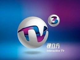 视立方logo