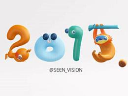 2015年新年的记录by seenvision