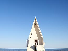 {海德娜娜}九月的诗歌海滩