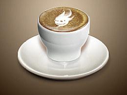 原来你是咖啡