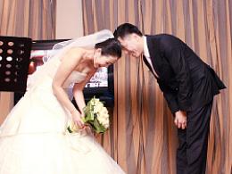 一场加拿大籍苏州人的婚礼——【chapter婚礼纪实摄影练习】