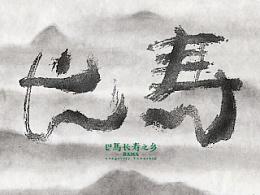 巴马瑶族自治县 形象设计