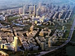 世界城市试验区