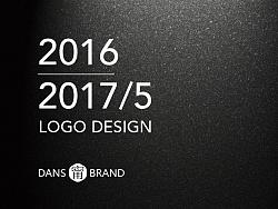 2016-2017/5 logo合集