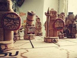一个人的象棋工厂