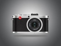 相机写实练习