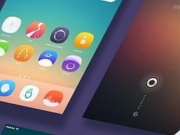 图标 画册 app 海报 gui logo 图标 界面 宣传单 dm单 版式设计