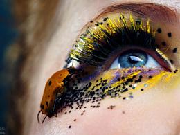 The natural pupil