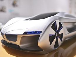 《BMW Virtualization8》王帮龙 曹果熙中国美术学院上海设计学院#青春答卷2015#