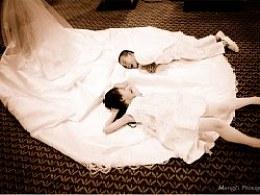 我的婚礼摄影百场纪念---20个瞬间