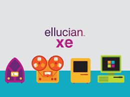 Ellucian 移动应用框架