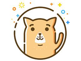 Icon- dog dog dog
