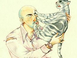 我爱猫系列-2