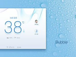 美的热水器概念版2