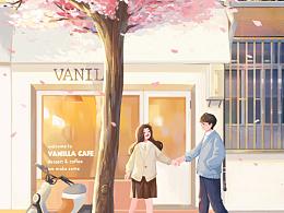 情书|love letter (VI)