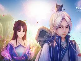 <你回来了>柳梦璃&慕容紫英
