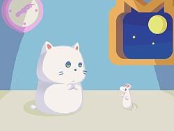 《猫与鼠(一)》谁是你的紧急联系人