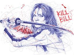 杀死比尔—KILL BILL