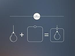 手机icon线框主题