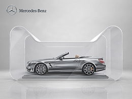 Mercedes Benz T-Mall Pitch│Double 11 Campaign