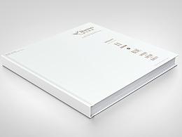 rihon犀牛装饰品牌画册装帧设计
