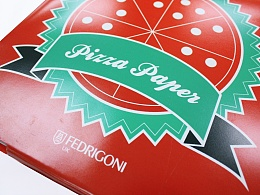 Pizza Paper