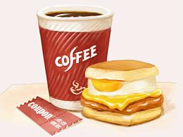 早餐咖啡项目总结(下)