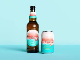 Monterey Beer