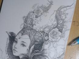 小果的本——沉睡魔咒(荆棘玫瑰)