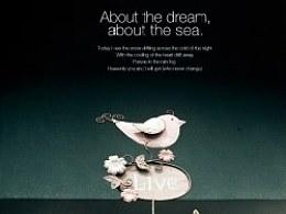 关于梦想,关于那片海(手机拍摄版)
