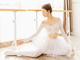 【芭蕾和幻梦】By祁慢慢