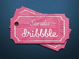 Sanadas'sdirbbble2