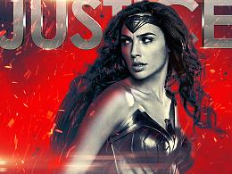 Batman v Superman: Dawn of Justice 动态海报