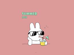 夏天,饮品