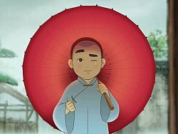 《中国唱诗班》之《相思》