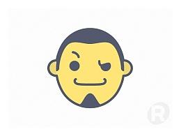 Mushu emoji 1.0