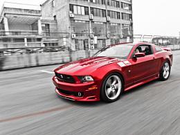 2014.09.08 Saleen Mustang
