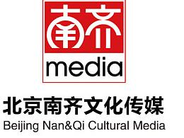 北京南齐传媒logo设计